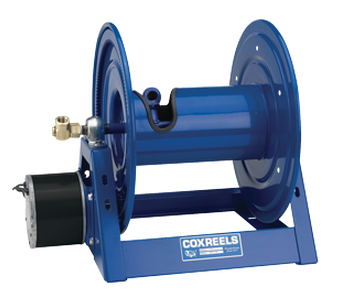 Motorized Coxreels