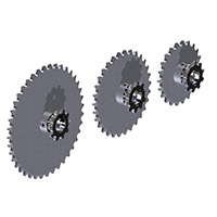 Idler Gears For 1600 Series